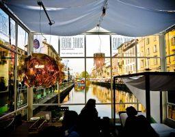 Navigli Milan Design Week