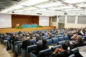 fotografi Milano del Convegno alla Bocconi per Ordine Dottori Commercialisti