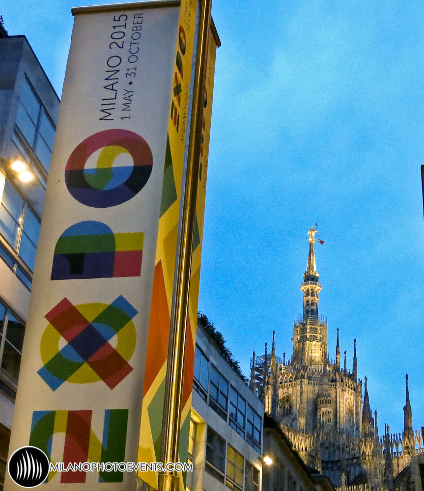 Milano Città Expo 2015