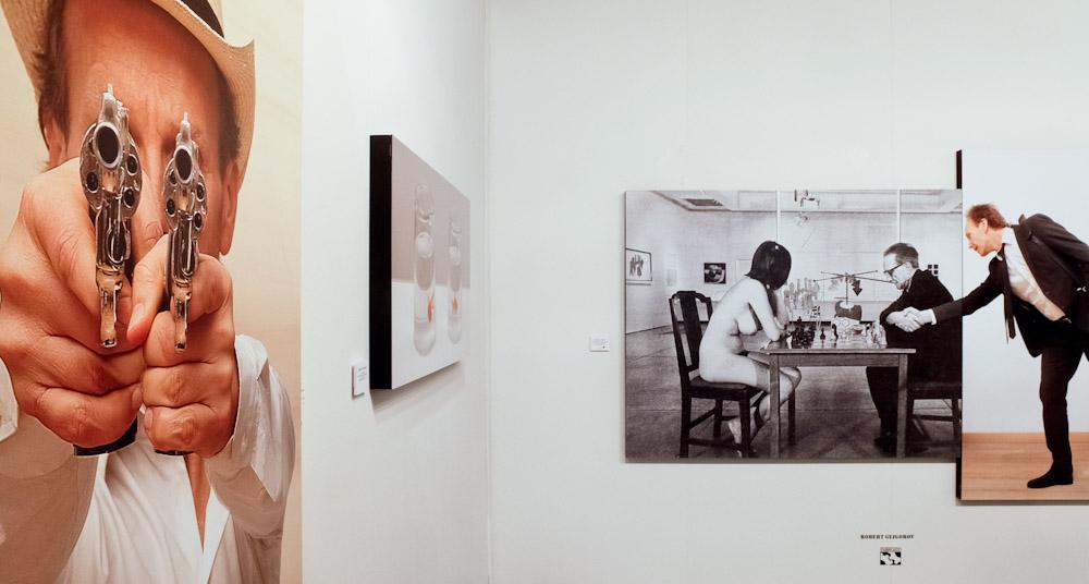 MIA 2014 : la fotografia d'autore in mostra