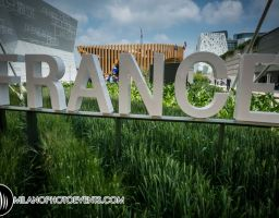 Expo – padiglione Francia