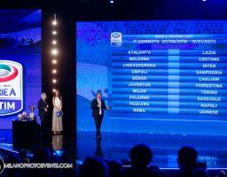 Presentazione Serie A