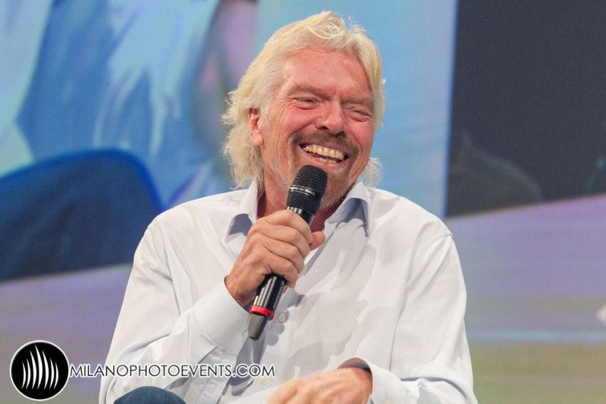 WBF 2015 Richard Branson