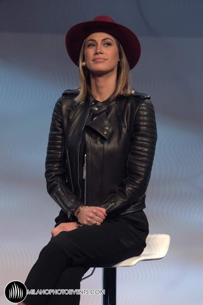Melissa Satta IAB Forum 2015
