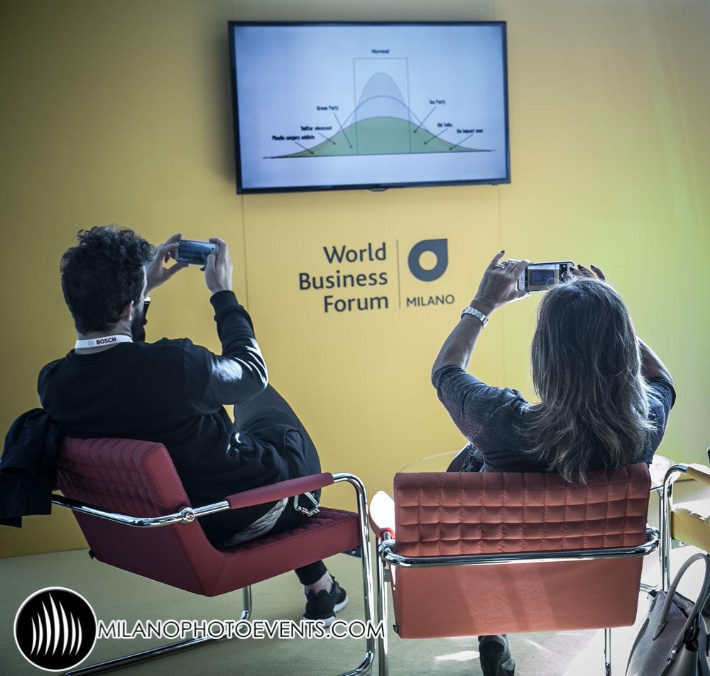 World Business Forum Milano