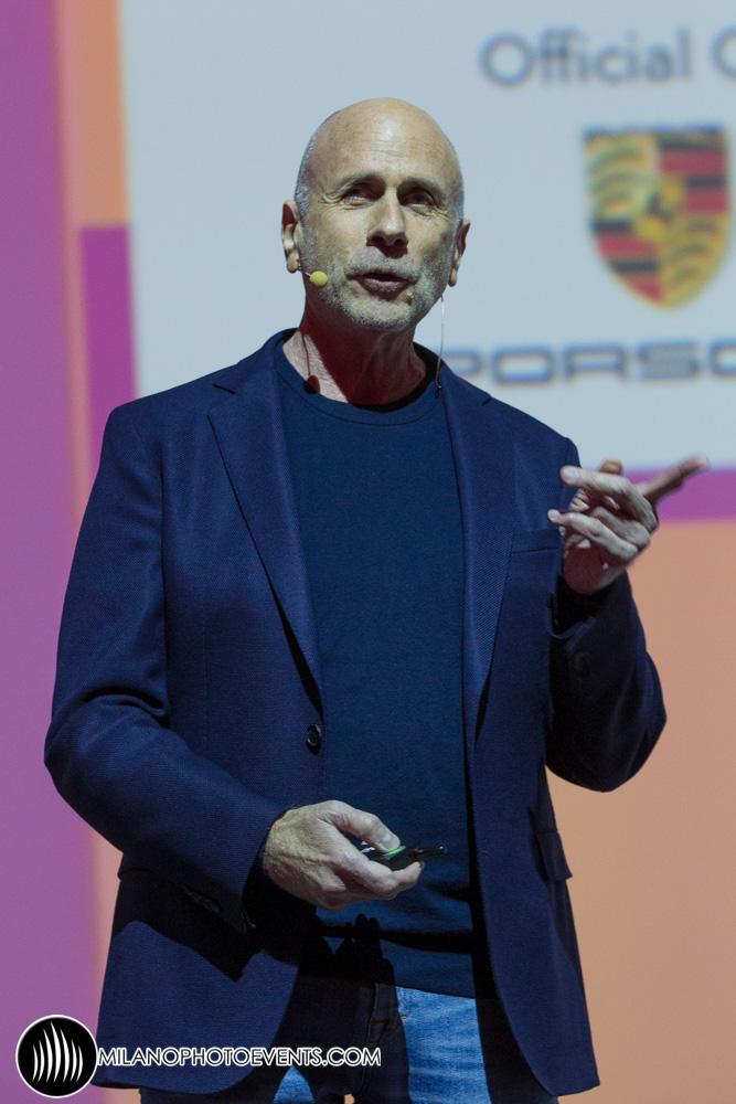 Ken Segall al World Business Forum