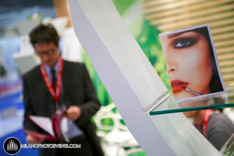 Making Cosmetics 2016 – Fotografo Fiera Milano