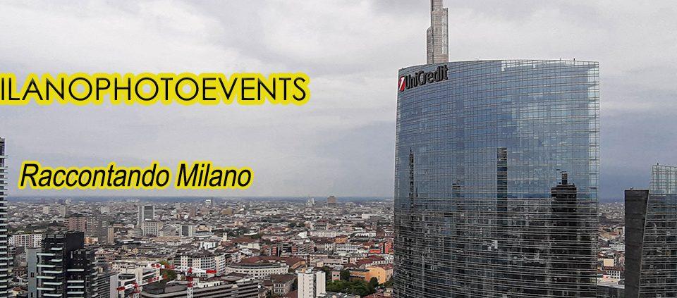 Raccontando Milano – puntata 1 – Porta Nuova