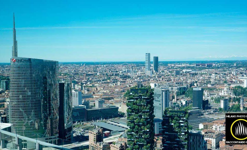 I GRATTACIELI DI PORTA NUOVA MILANO – le novità' 2020