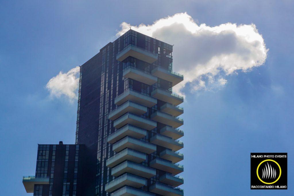 torre solaria porta nuova milano